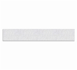 "PR-TH-3494 - Preformed Thermoplastic Pavement Marking Lines 8"" x 3' - 125 MIL White - (Sq. Ft Per Pack 30)"