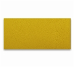 "PR-TH-3501 - Preformed Thermoplastic Pavement Marking Lines 18"" x 3' - 125 MIL Yellow  - (Sq. Ft Per Pack 22.5)"