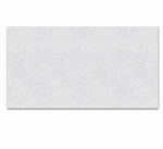 "PR-TH-3502 - Preformed Thermoplastic Pavement Marking Lines 24"" x 3' - 125 MIL White  - (Sq. Ft Per Pack 30)"