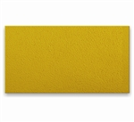 "PR-TH-3503 - Preformed Thermoplastic Pavement Marking Lines 24"" x 3' - 125 MIL Yellow  - (Sq. Ft Per Pack 30)"