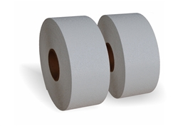 "PR-TH-3506 - Preformed Thermoplastic Pavement Marking Rolls 6"" x 30' - 90 MIL White - (Qty 2)"