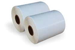 "PR-TH-3508 - Preformed Thermoplastic Pavement Marking Rolls 8"" x 30' - 90 MIL White - (Qty 2)"