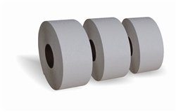 "PR-TH-3903 - Preformed Thermoplastic Pavement Marking Rolls 4"" x 30' - 125 MIL White - (Qty 3)"