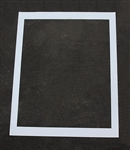 "Pavement Marking Stencils - Duro - 39 inch - Handicap Background - 1/16"" - STL-116-3039B"