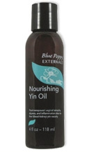 Blue Poppy Nourishing Yin Oil