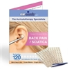 Back Pain/Sciatica Ear Seed Kit