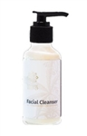 Face Care: CBD-Rich Cream Cleanser