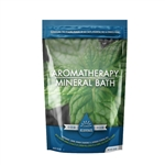 Meridian Essentials Mineral Bath Salts - Rejuvenate 2 oz.