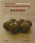 Meridian Tea Remedies Herbal Constipation Relief Tea (6 bags)