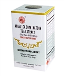Angelica Combination Tea Extract Du Huo Ji Sheng