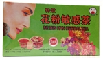 Be Min Kan Herbal Tea