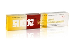 Ma Ying Long - Hemorrhoids Ointment (10g)