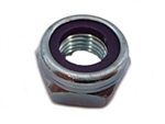 2-56  NM  Nylon Insert Hex Lock Nut Zinc [10000 pieces]