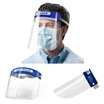 Face Shields & Protective Goggles