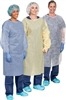 Medical Isolation & Surgical Gowns Level 1,2,3