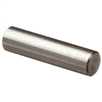 3/32 X 1.25 DOWEL PIN 300 SERIES STAINLESS STEEL