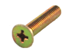 MS35190-209 Machine Screw