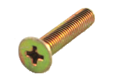 MS35190-253 Machine Screw