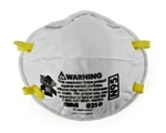 N95 Respirator Mask 3M #8210 NIOSH