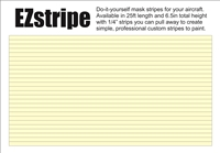 EZstripe custom striping in stencil/mask