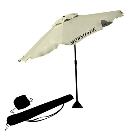 Morshade MS180NEU Beach 180 Patio & Portable RV / Beach Umbrella