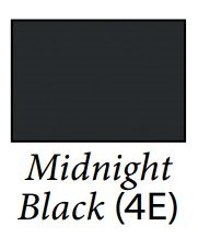 Carefree JG254E4E-MP Cut-to-Fit Replacement RV Awning Fabric - Midnight Black - 24'2""