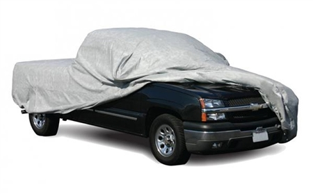 Adco Pick-Up Truck Cover Small