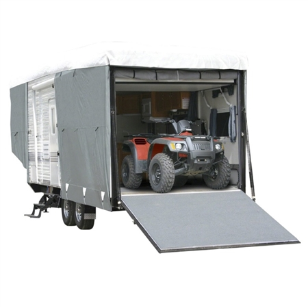 Classic Accessories PolyPRO 3 Toy Hauler Cover-Model 4