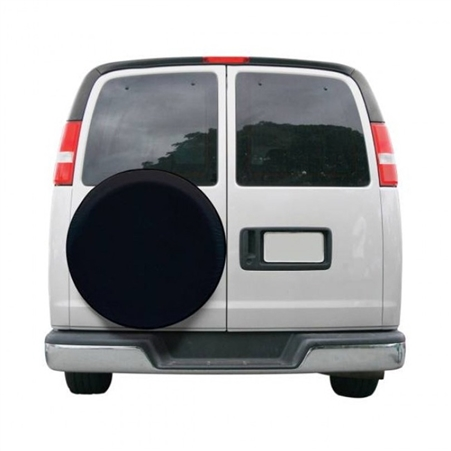 "Classic Accessories 80-208-140402-00 RV Spare Tire 31"" to 31.75"" Cover - Model 8"