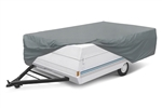 "Classic Accessories Folding Camper Cover - 8'6""L"