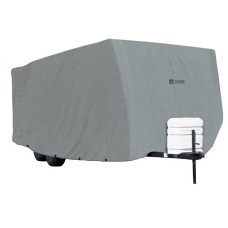 Classic Accessories PolyPRO1 35' to 38' Travel Trailer Cover