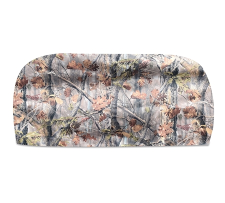 "ADCO 3623 Game Creek Oaks Camouflage Duel Axle Tyre Gard Tire Cover - 27""-29"""
