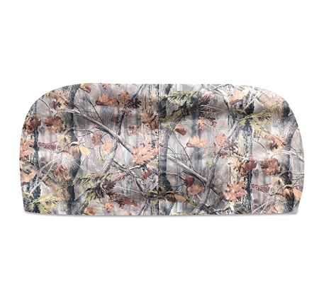 "ADCO 3683 Game Creek Oaks Camouflage Triple Axle Tyre Gard Tire Cover - 27""-29"""
