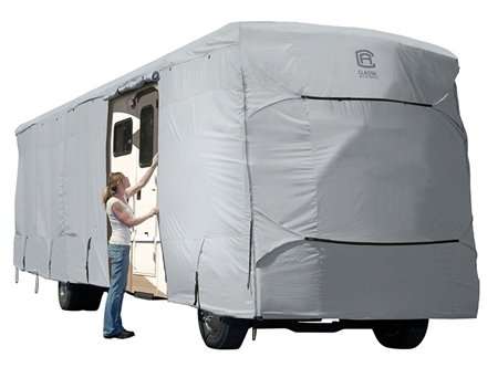 Classic Accessories 20'-24' PermaPRO Class A RV Cover - Model 2