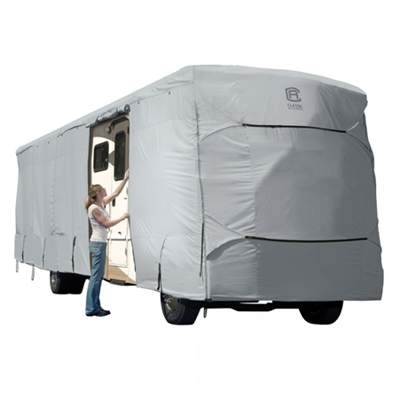Classic Accessories 28'-30' PermaPRO Class A RV Cover - Model 4