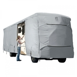 Classic Accessories 80-184-201001-00 PermaPRO Class A RV Cover - Extra Tall Model 7 - 37'-40'