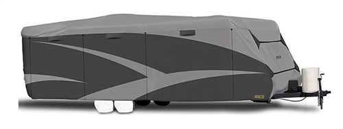 "Designer Series SFS Aquashed 28'6"" Travel Trailer Cover"