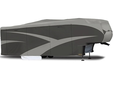 Designer Series SFS Aquashed 37' 5th Wheel Cover