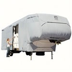 Classic Accessories PermaPRO 37'-40' 5th Wheel Cover - Extra Tall Model 7