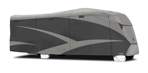 "ADCO 52842 Designer Series SFS Aquashed Class C RV Cover - 20'1""- 23'"
