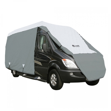 Classic Accessories PolyPRO3 25'-27' Class B RV Cover - Model 4