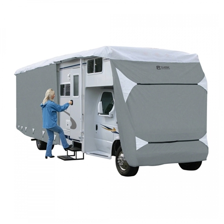 Classic Accessories PolyPRO3 23'-26' Class C RV Cover - Model 3