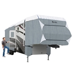 Classic Accessories 75063 PolyPRO3 5th Wheel Cover - Extra Tall Model 6 - 37'-41'