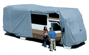 Adco 42845 29' to 32' SFS AquaShed Class C RV Cover