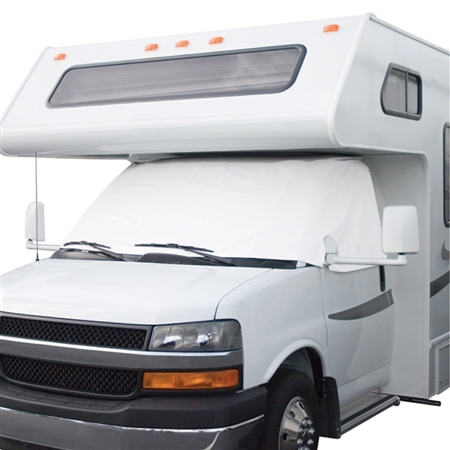 Classic Accessories RV Windshield Cover - Ford Model 6
