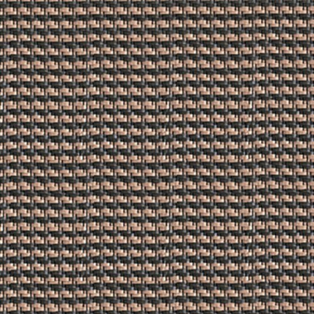 Carefree 181272 Dura-Mat RV Patio Rug - Brown - 12' x 8'