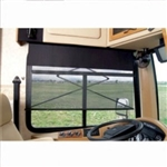 "Carefree of Colorado 40"" Power SideVisor Window Shade - Left Side"