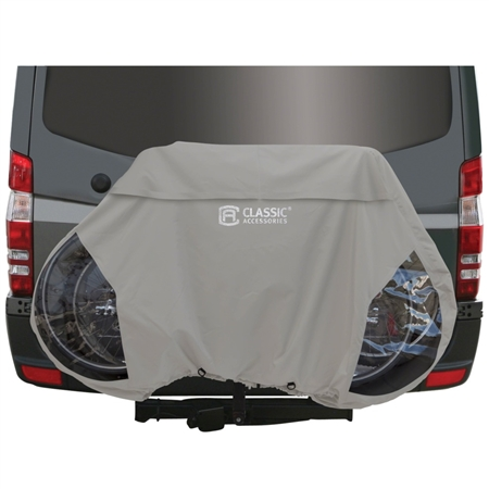 RV Bike Cover