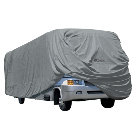 Classic Accessories 33'-37' PolyPro 1 Class A RV Cover
