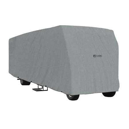 Classic Accessories 20'-23' PolyPro 1 Class C RV Cover
